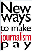 New Ways logo